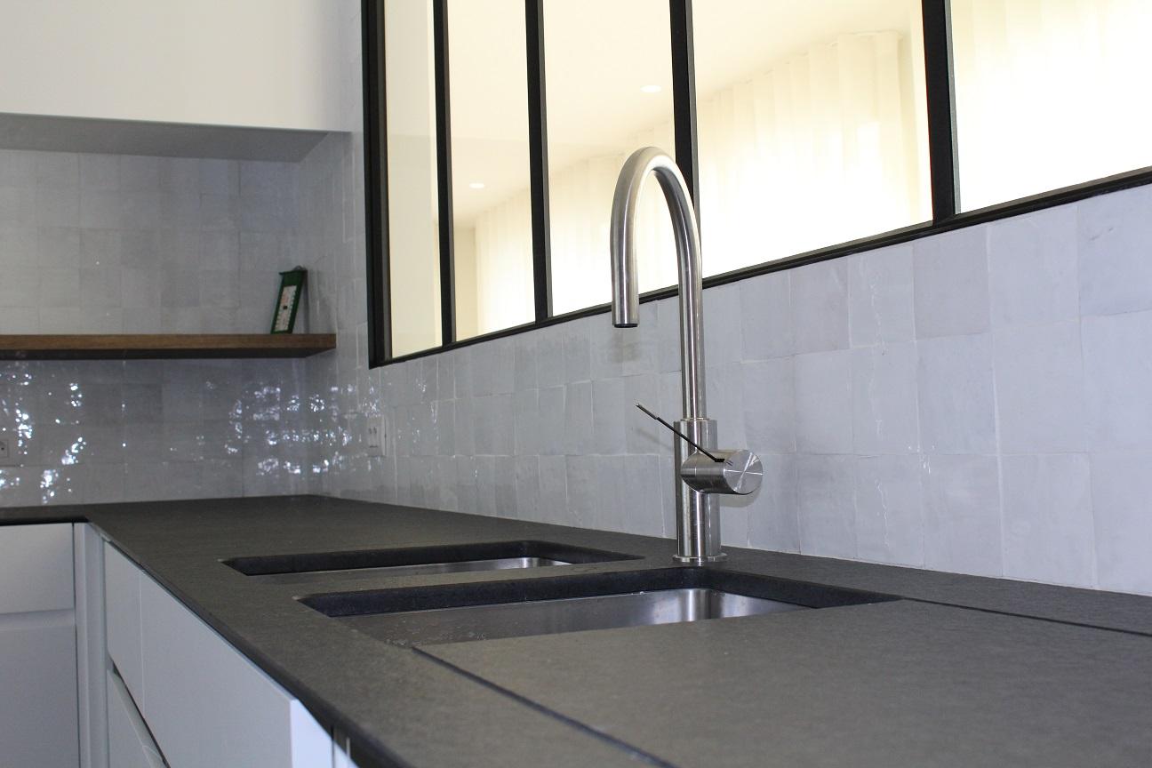 Keukens Natuursteenbedrijf Vandenbroucke
